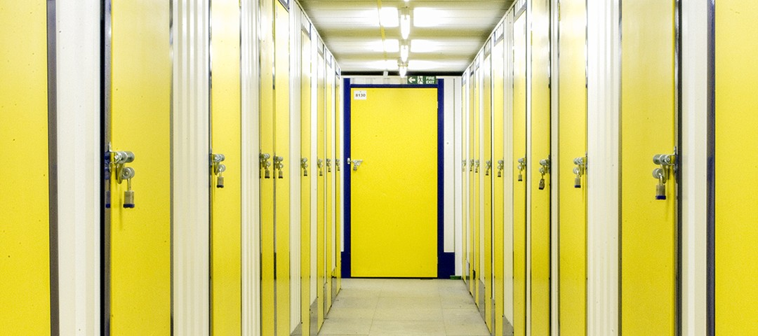 What is Self-Storage? The Ultimate Guide