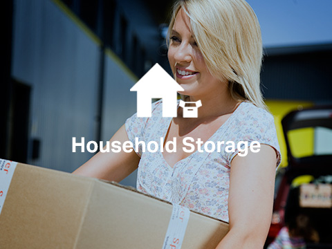 Find out more – Household Storage