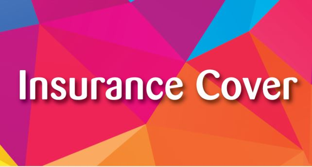 New! Insurance Cover