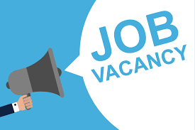 Job Vacancy – Part-time Customer Service Assistant